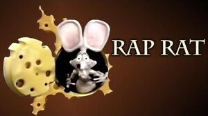 """Rap Rat"" Creepypasta"