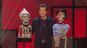Achmed the Dead Terrorist Has a Son - Jeff Dunham - Controlled Chaos JEFF DUNHAM