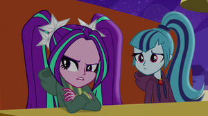 Aria and Sonata (Beginning Scene)