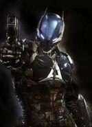 Arkham Knightpromo