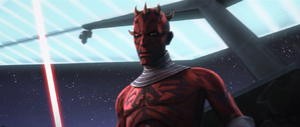 Darth Maul Stobar