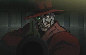 Deadshot - BGK 01