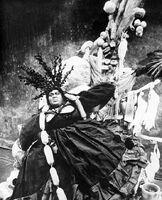 Evilene in the play
