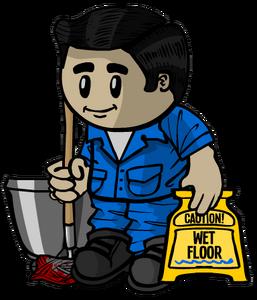 JanitorTOS