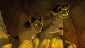 Janja evil laugh