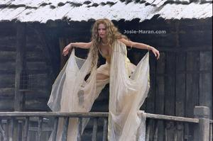 Marishka drapes