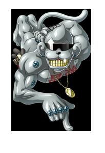 Metal Etemon