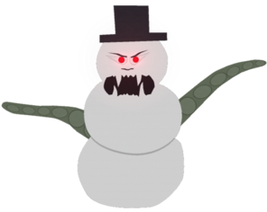 Pilot-characters-frosty
