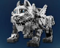 Steeljaw (Transformers Film Series)