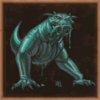 The Hound Demon