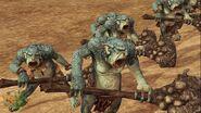 Total war trolls