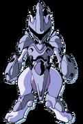 Armor mewtwo