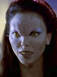 Drusilla Vamped Out