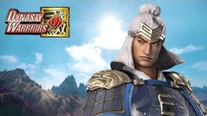 Dynasty Warriors 9 - Xu Huang's End (The Warrior's Dignity)
