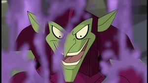 Goblins Evil Laughter