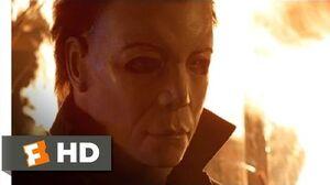 Halloween Resurrection (10 10) Movie CLIP - Trick or Treat (2002) HD