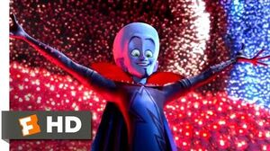 Megamind (2010) - Making An Entrance Scene (8 10) Movieclips