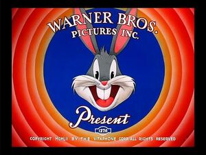 Merrie Melodies - Duck! Rabbit, Duck!