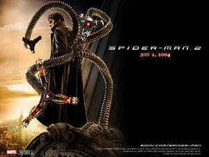Ock (Spider-Man 2)