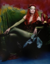 Poison Ivy (Batman & Robin) 3