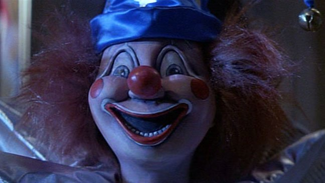 Clown Doll Poltergeist Villains Wiki Fandom Powered By Wikia