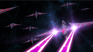 S3E03.342. Galra drone ships coming in for the attack