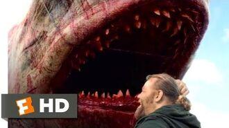 The Meg (2018) - We Killed the Meg! Scene (6 10) Movieclips
