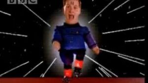 The Rimmer Experience - Red Dwarf - BBC