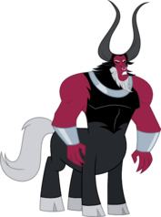 Tirek by ambassad0r-d7sgii6