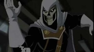 Ultimate Spiderman S1E6 - Taskmaster vs Iron Fist