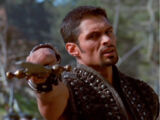 Ares (Hercules and Xena)