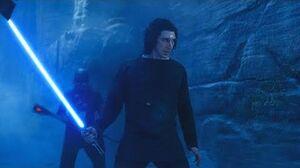 Ben's Arrival (1080p) - The Rise of Skywalker