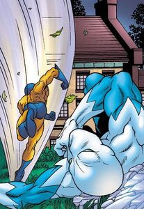Blizzard vs. Whizzer 06