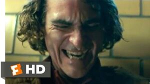 Joker (2019) - Joker's Story Scene (3 9) Movieclips