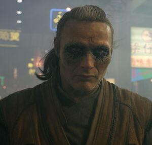 Kaecilius (Marvel Cinematic Universe)