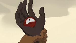 Rubilax Hand