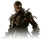 Scarecrow injustice 2