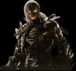 Scarecrow injustice 2