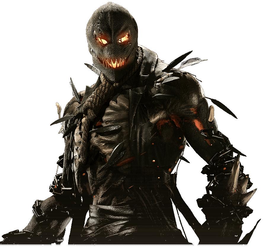 Aliexpress.com : Buy Batman Begins Scarecrow villain ... |Scarecrow Villain