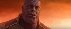 Thanos (Losing Everything)