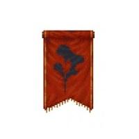 The Gestahlian Empire Flag