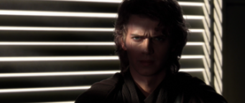 Anakin states