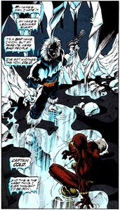 Captain Cold 0021