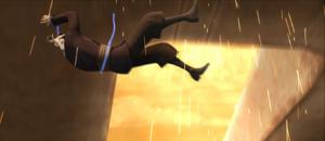 Dooku fall