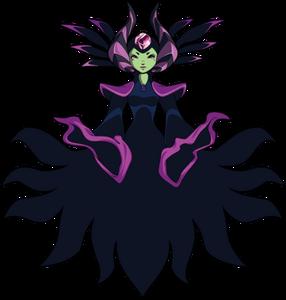 Enchantress (Shovel Knight)