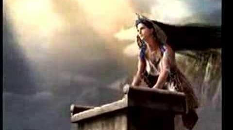 God of war 2 (Birth of Zeus)