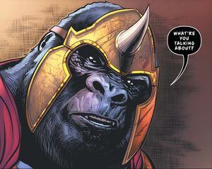 Gorilla Grodd Prime Earth 0021