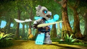 LEGO® CHIMA™ Character SirFangar
