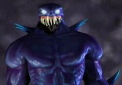 Malicious Shadow King