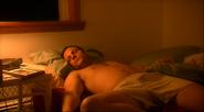 Nowhere Man - Conrad at the end - living with Jennifer's revenge